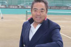 甲府市ソフトテニス協会 会長 原経光