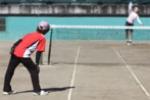 平成30年 甲府市ミックス団体ソフトテニス大会